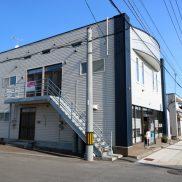 永井アパート(大町)2階 2LDKアパート(伊達市大町)※エアコン付、灯油ボイラー物件