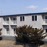 ハイツカサブランカ 2LDKアパート(伊達市梅本町)