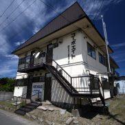 コーポエイト 1DKアパート(伊達市末永町)