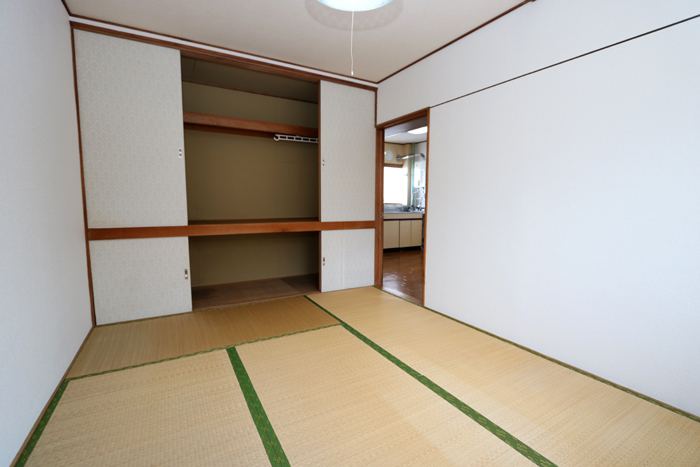 6帖和室(間取)