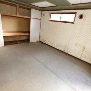 1階洋室(寝室)