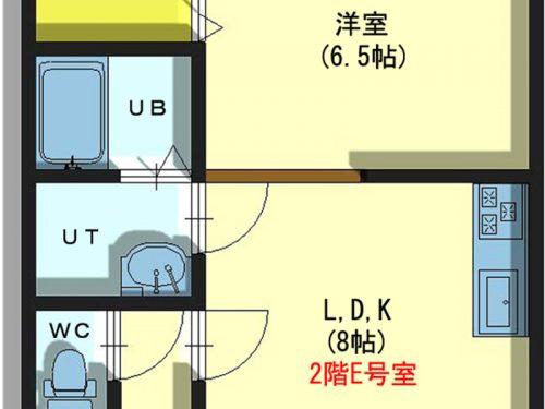 平面図(間取)