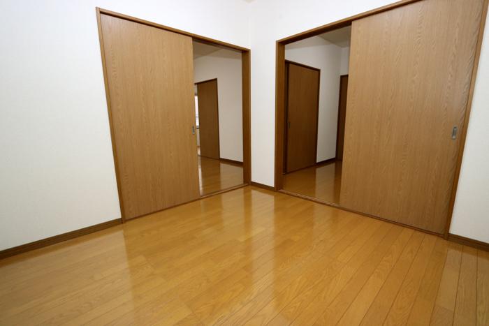 東側洋室4.5帖