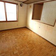 2階西側洋室(寝室)