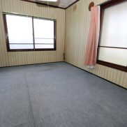 2階南側和室(寝室)
