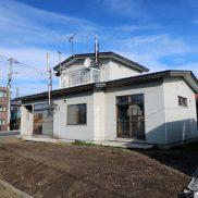 中古住宅4LDK2階建(伊達市末永町)