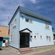 永井アパート(鹿島町)2階 2LDKアパート(伊達市鹿島町)※女性限定、ペット応相談