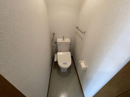 WC(温水洗浄便座)