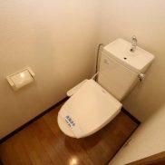 温水洗浄トイレ