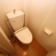 WC(暖房便座)